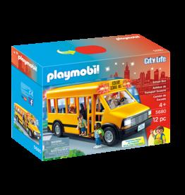 Playmobil 5680 - School Bus