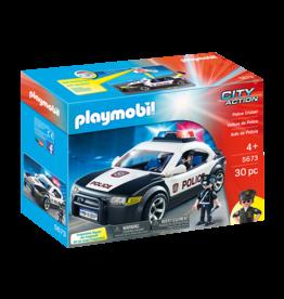 Playmobil 5673 - Police Car
