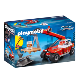 Playmobil 9465 - Fire Crane
