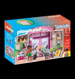 Playmobil 70109 - Play Box - Beauty Salon
