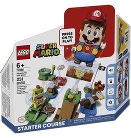 Lego 71360 - Adventures with Mario Starter Course