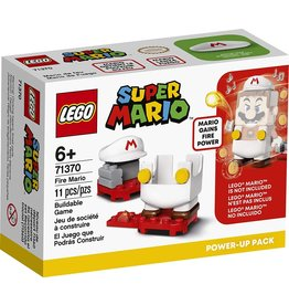 Lego 71370 - Fire Mario Power-Up Pack