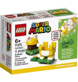 Lego 71372 - Cat Mario Power-Up Pack