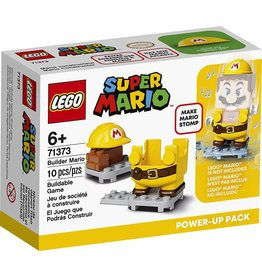 Lego 71373 - Builder Mario Power-Up Pack