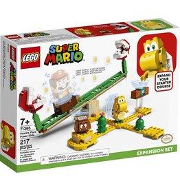 Lego 71365 - Piranha Plant Power Slide Expansion Set