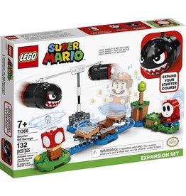 Lego 71366 - Boomer Bill Barrage Expansion Set