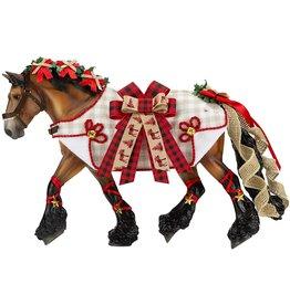 Breyer Yuletide Greetings - 2020 Holiday Horse