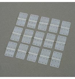 Dubro 117 - Nylon Hinge Standard (15)