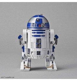 Bandai R2-D2 (Rocket Booster Ver)