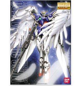 Bandai Wing Gundam Zero EW MG