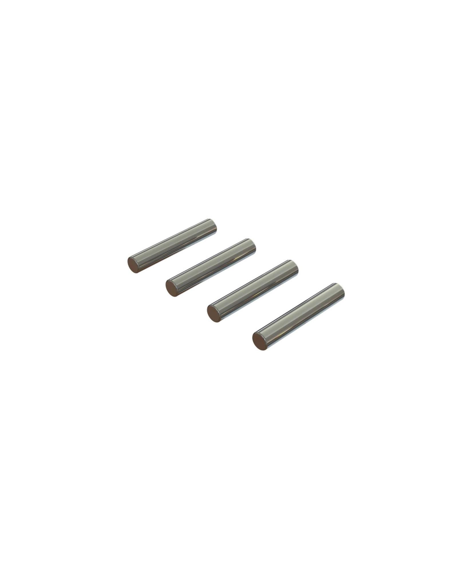 Arrma AR713029 - Pin Set 2.5x15.2mm - (4)