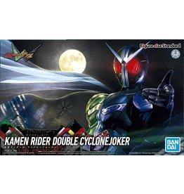 Bandai Kamen Rider Double Cyclone Joker