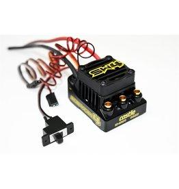 Castle Creations Castle Creations - SideWinder 4 - Sensorless/Waterproof 12.6V 2A BEC