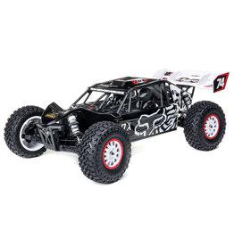 Losi 1/10 Tenacity DB Pro 4wd RTR - Fox Racing