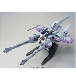 Bandai #16 Meteor Unit + Freedom Gundam