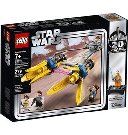 Lego 75258 - Anakin's Podracer - 20th Anniversary Edition