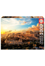 Educa Acropolis Of Athens - 1000 Piece Puzzle