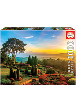 Educa Beautiful Garden - 1000 Piece Puzzle