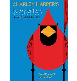 Pomegranate C Harper: Sticky Critters