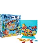 Blue Orange Fish Club
