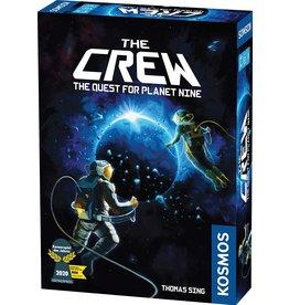 Thames & Kosmos The Crew