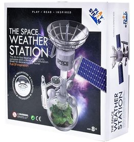 Play Steam Space Weather Station