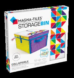 Valtech Magna-Tiles® Storage Bin & Interactive Play-mat