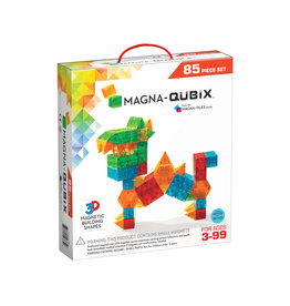 Valtech Magna-Qubix® 85-Piece Set