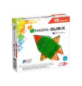 Valtech Magna-Qubix® 19-Piece Set