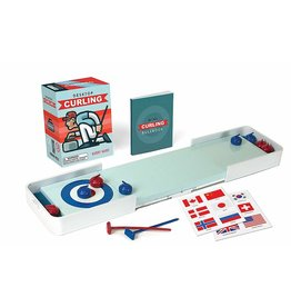 Hachette Book Group Desktop Curling