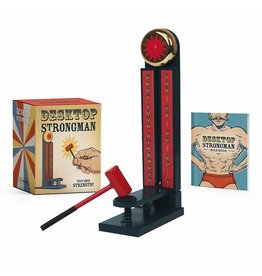Hachette Book Group Desktop Strongman