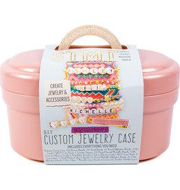Horizon Group DIY Custom Jewelry Case