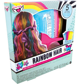 Fashion Angels Enterprises Rainbow Hair Painting Kit