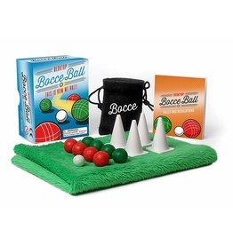 Hachette Book Group Desktop Bocce Ball
