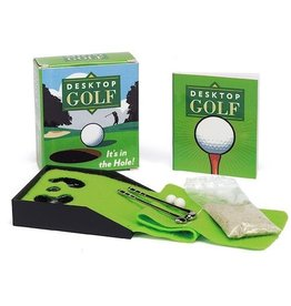 Hachette Book Group Desktop Golf