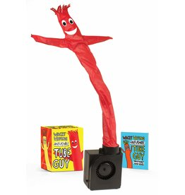 Hachette Book Group Wacky Waving Inflatable Tube Guy