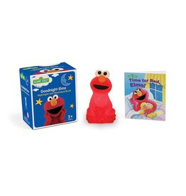 Hachette Book Group Goodnight Elmo