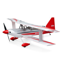 E-flite 16550 - Ultimate 3D 950mm Smart BNF Basic with AS3X & SAFE