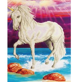 Diamond Dotz Magical Unicorn - Facet Art Kit
