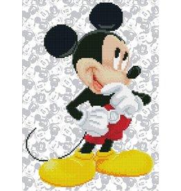 Diamond Dotz Mickey Mouse - Facet Art Kit