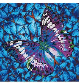 Diamond Dotz Flutter by Mauve - Facet Art Kit