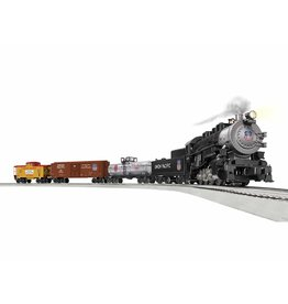 Lionel Union Pacific Flyer - LionChief Ready to Run Train Set