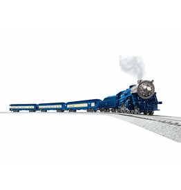 Lionel Blue Comet - LionChief Ready to Run Train Set