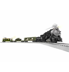 Lionel U.S. Steam - LionChief Ready to Run Train Set