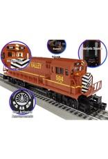 Lionel Lehigh Valley U36B Freight - LionChief  Ready to Run Train Set