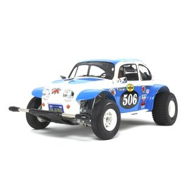 Tamiya 1/10 Sand Scorcher (2010) - 2WD Off-Road Racer Kit