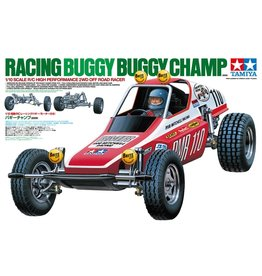 Tamiya 1/10 Buggy Champ (2009) Racing Buggy Kit