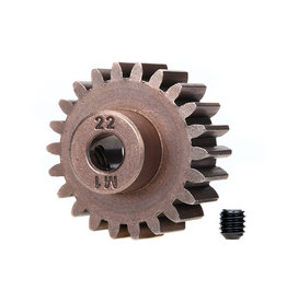 Traxxas 6495X - Pinion Gear, 22T (1.0 metric pitch)