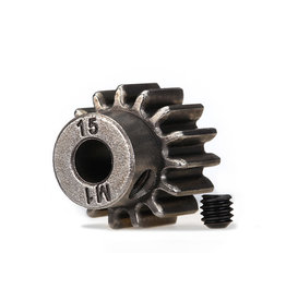 Traxxas 6487X - Pinion Gear, 15T (1.0 metric pitch)