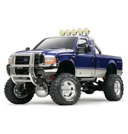 Tamiya 1/10 Ford F-350 High-Lift Kit